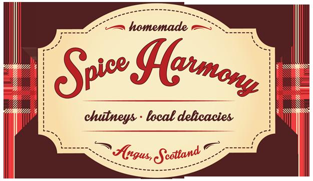 Spice Harmony Logo